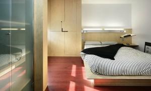 Barcelona Interior Studio - Reforma de Interiores - Armarios empotrados y diseño de interiores.