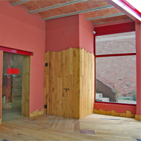 Rehabilitación de Local comercial - Portafolio de proyectos de interiorismo y rehabilitación en Barcelona Interior Studio