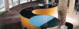 Aster Cucine - Diseño italiano de cocinas 04