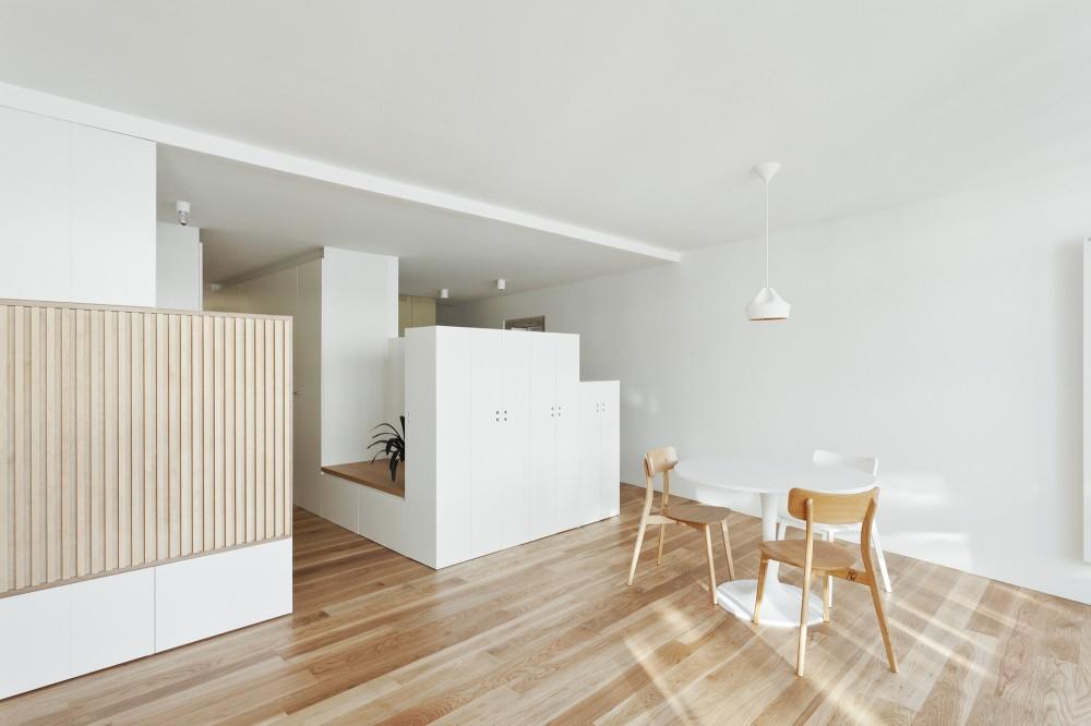 maderas para arqutectura de interiores
