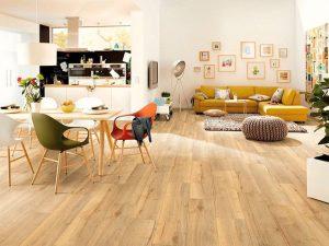 Reformas de viviendas con diseños adaptables y multifuncionales